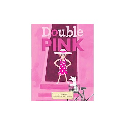 Double Pink (Paperback)
