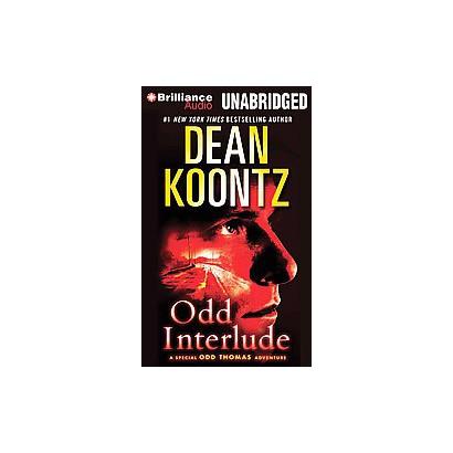 Odd Interlude (Unabridged) (Compact Disc)