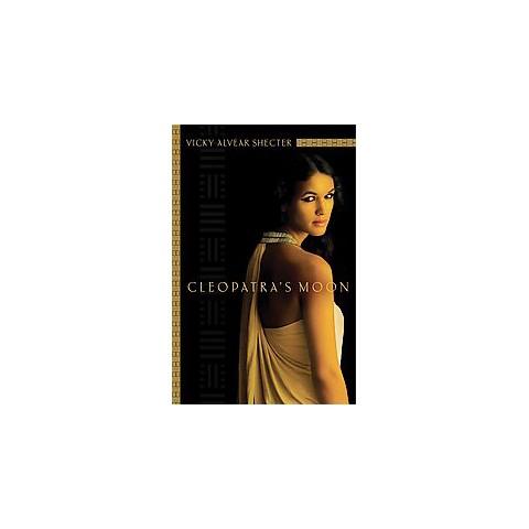 Cleopatra's Moon (Reprint) (Paperback)