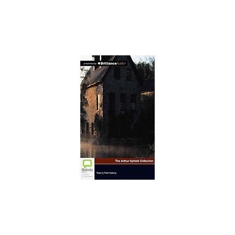 Venom House (Unabridged) (Compact Disc)