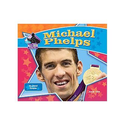 Michael Phelps (Hardcover)