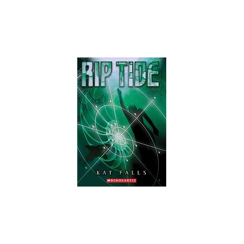 Rip Tide (Reprint) (Paperback)