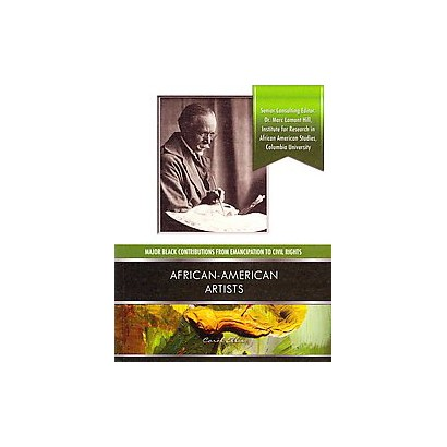 African American Artists (Hardcover)