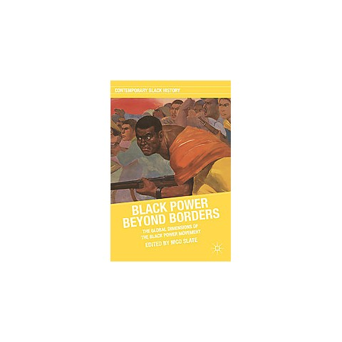 Black Power Beyond Borders (Paperback)