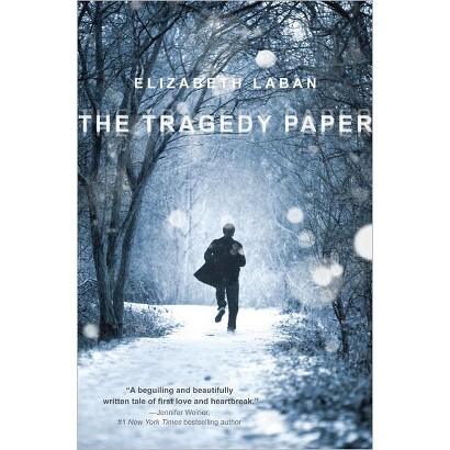 The Tragedy Paper (Hardcover)