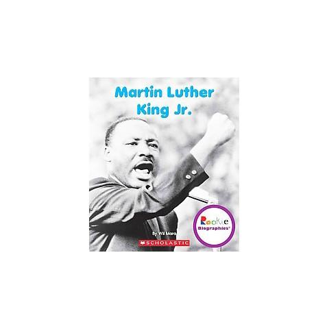 Martin Luther King Jr. (Paperback)