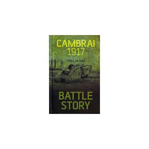 Cambrai 1917 (Hardcover)