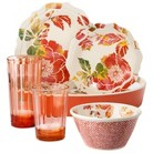 Threshold™ Floral Dinnerware Collection...