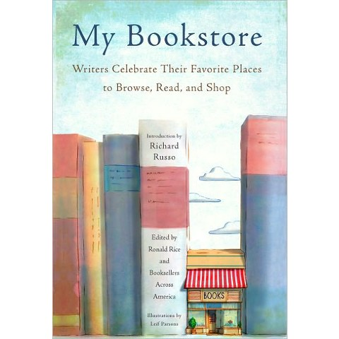 My Bookstore (Hardcover)