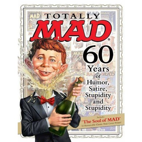 Totally Mad (Hardcover)
