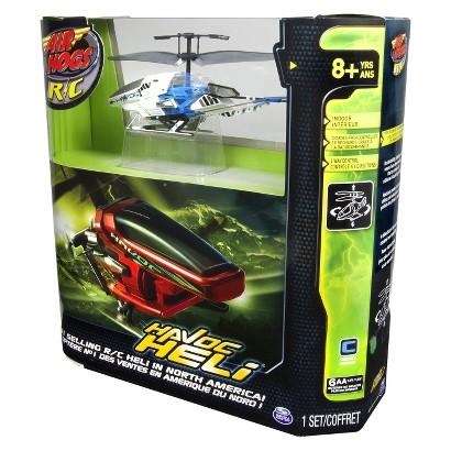 Air Hogs® R/C Havoc Heli® - Blue/White