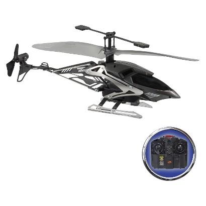 Air Hogs® Gyroblade™ - Silver/Black