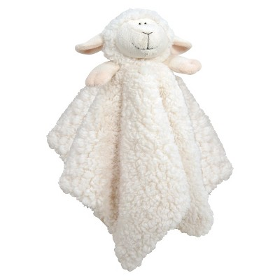 Stephan Baby CB Security Blanket - Lamb