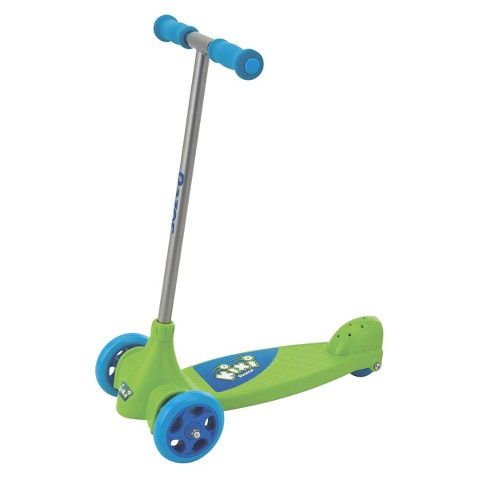 Razor Jr Kix Blue/Green
