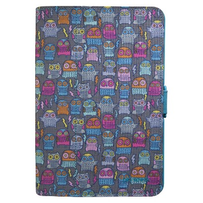 Speck iPad Mini FitFolio Power Owl - Teal (SPK-A1657)