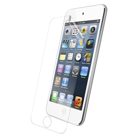 ZAGG iPod Touch 5th Generation Screen Protector - Clear (SM2APIPT5S)