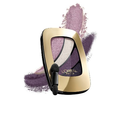 L'Oreal Colour Riche Shadow Quads