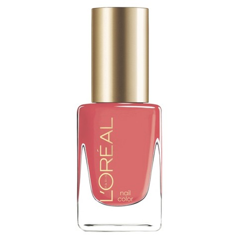 L'Oréal® Paris Colour Riche Nail Color