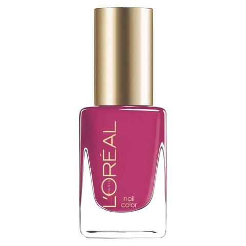 L'Oreal® Paris Colour Riche Nail Color
