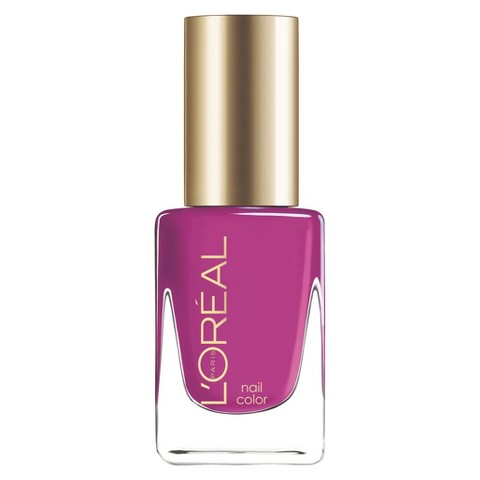 L'Oreal® Paris Colour Riche Nail Color