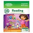LeapFrog® Interactive Storybook: Dora's Amazing Show (for LeapPad® Tablets)