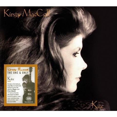 Kite (Bonus CD) (Bonus Tracks) (Remastered)