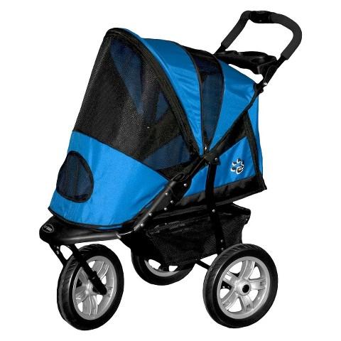 PET GEAR Blue Sky AT3 Gen 2 All-Terrain Pet Stroller