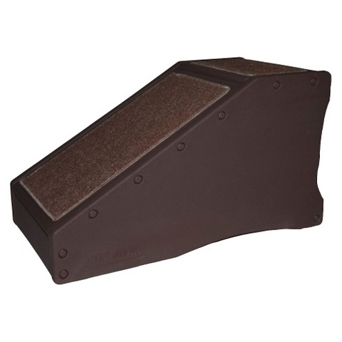 PET GEAR Chocolate Pet Gear Step / Ramp Combination