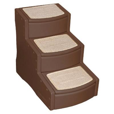 Pet Steps Pet Gear Chocolate