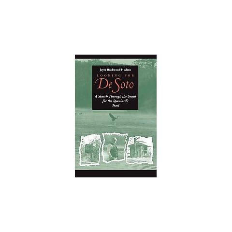 Looking for De Soto (Paperback)