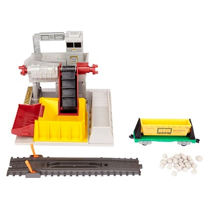 Power Trains Action Accessory Mining Set