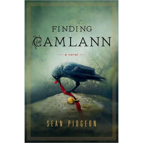 Finding Camlann (Hardcover)