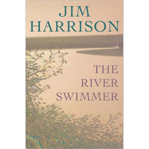 The River Swimmer (Hardcover)