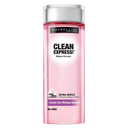 Maybelline® Clean Express!™ Classic Eye Makeup Remover - 4 fl oz