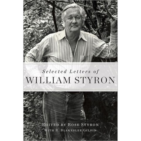 Selected Letters of William Styron (Hardcover)