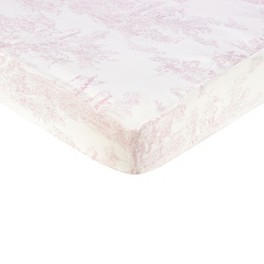 The Pink Toile Collection