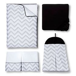 Sweet Jojo Designs Allstar 11 Pc Crib Bedding Set Target