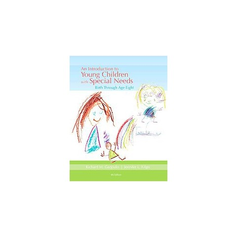 An Introduction to Young Children With Spec (Paperback)