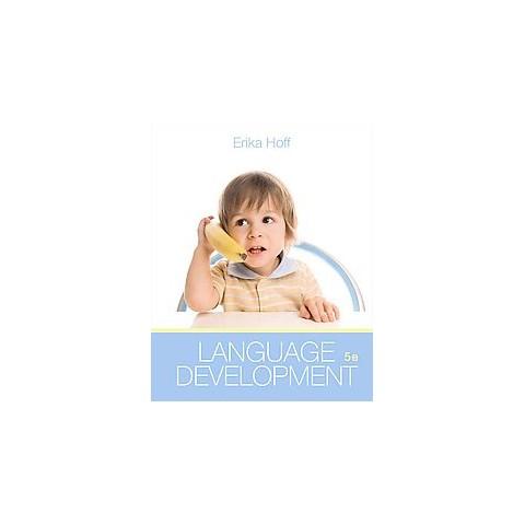 Language Development (Student) (Mixed media product)