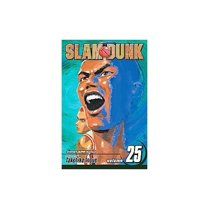 Slam Dunk 25 (Paperback)