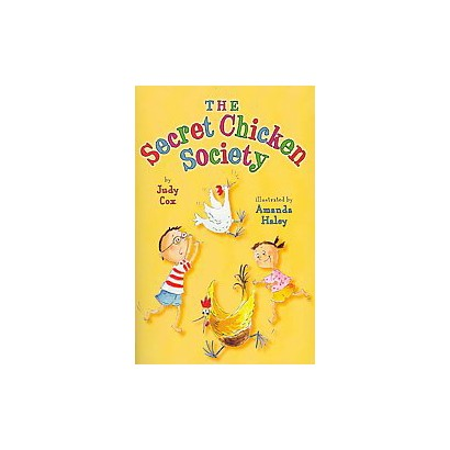 The Secret Chicken Society (Paperback)