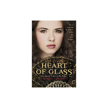 Heart of Glass (Hardcover)