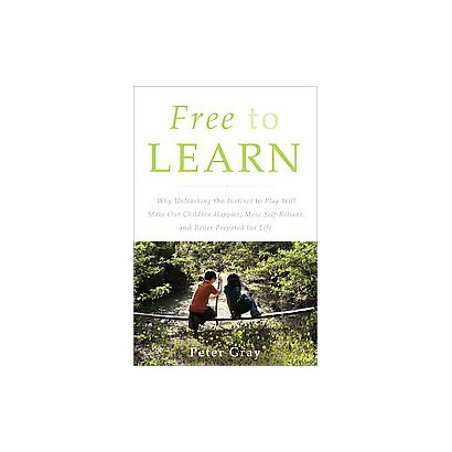 Free to Learn (Hardcover)