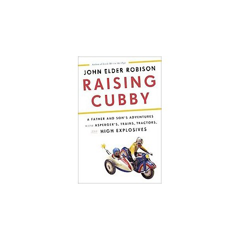 Raising Cubby (Unabridged) (Compact Disc)