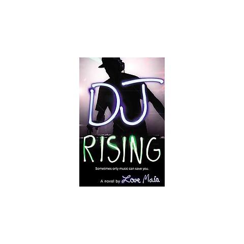 Dj Rising (Paperback)