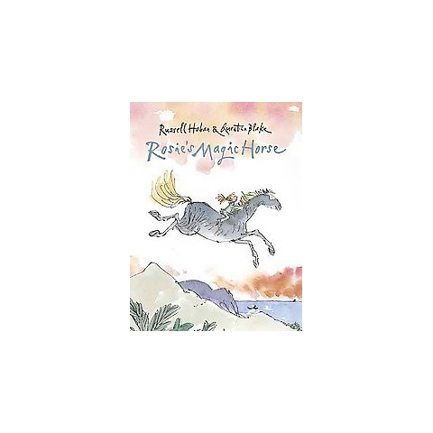 Rosie's Magic Horse (Hardcover)