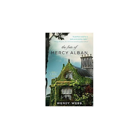 The Fate of Mercy Alban (Paperback)