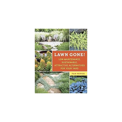Lawn Gone! (Paperback)