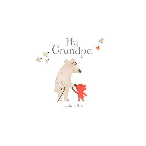 My Grandpa (Hardcover)