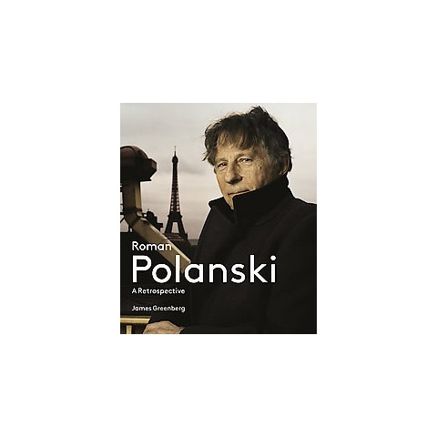 Roman Polanski (Hardcover)